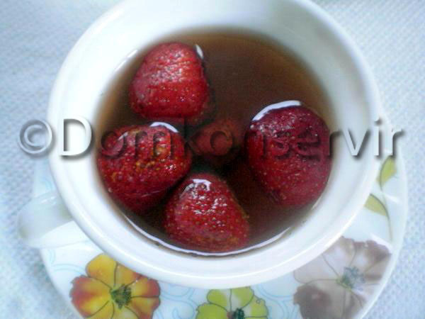 Strawberry Compote_Recipe_number_2