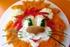 Детский салат Львeнок